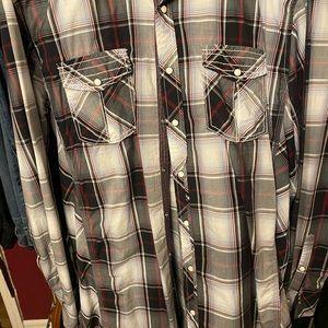 Like new BKE shirt